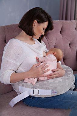Подушка Для кормления новорождённых ErgoFeed в ассортименте эргофит 333 Россия